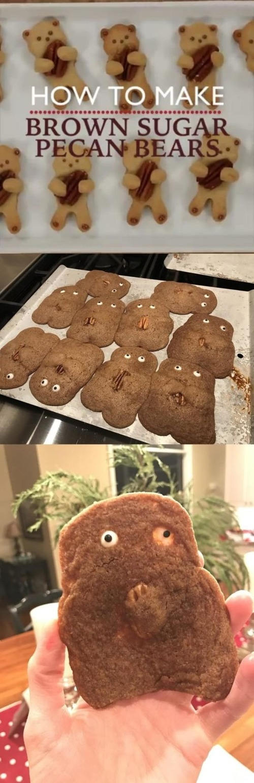 作ったお菓子と成功例の比較の画像(8枚目)
