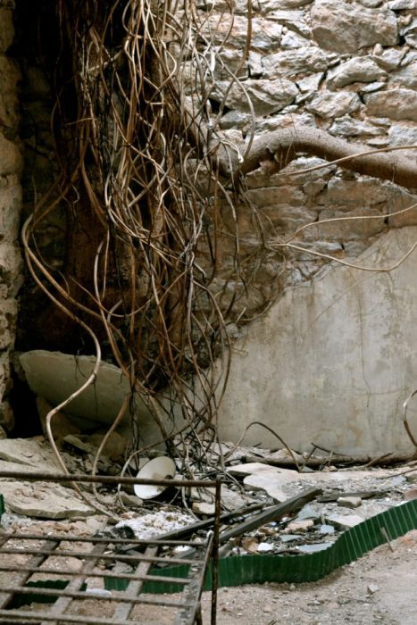 【画像】ペンシルバニアの州立刑務所が不気味で美しい…の画像(22枚目)
