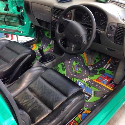 面白い自動車の改造や使い方の画像(23枚目)