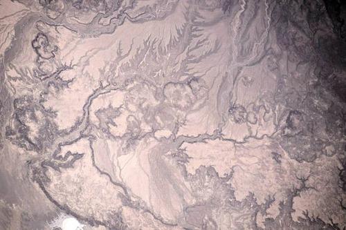 宇宙飛行士しか見ることが出来ない地球の絶景の画像の数々!!の画像(13枚目)