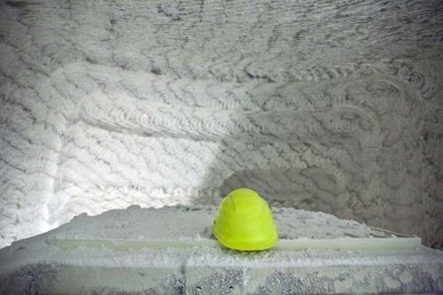塩の洞窟!シチリア島にある岩塩の鉱山が神秘的で凄い!!の画像(34枚目)