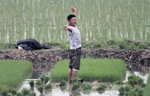 リアル!北朝鮮の日常生活の風景の画像の数々!!の画像(1枚目)