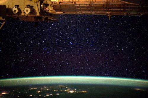 宇宙飛行士しか見ることが出来ない地球の絶景の画像の数々!!の画像(11枚目)