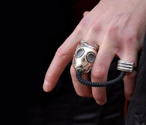 【画像】とりあえず欲しい!ちょっと面白い指輪の数々!!の画像(21枚目)