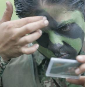 (美人が多目)働く兵隊の女の子の画像の数々!の画像(75枚目)
