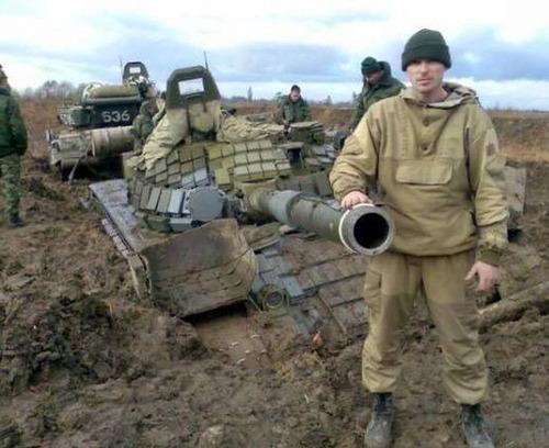 戦車が事故の画像(13枚目)