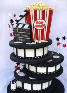 【画像】素晴らしすぎて食欲は起きないアートなケーキが凄い!!の画像(15枚目)