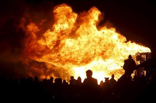 荒野の祭典!バーニングマン2015の画像の数々!の画像(49枚目)