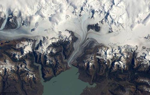 宇宙飛行士しか見ることが出来ない地球の絶景の画像の数々!!の画像(12枚目)