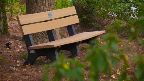 【画像】廃棄プラスチックのカップが公園のベンチに生れ変るまでの様子!の画像(12枚目)