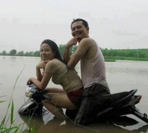 アジアの人たちの逞しさとか、力強さとかが伝わってくる画像の数々!の画像(70枚目)