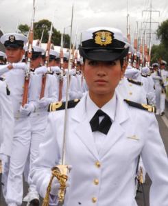 (美人が多目)働く兵隊の女の子の画像の数々!の画像(64枚目)