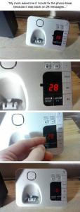 最新のガジェットの使い方に悩まされる人々の画像wwの画像(17枚目)