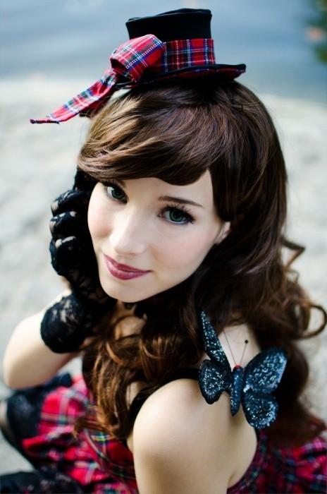 本当に超美人の海外の女の子(Enji Night)のコスプレーヤーのコスプレの画像の数々!!の画像(17枚目)
