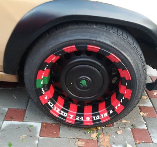 面白い自動車の改造や使い方の画像(21枚目)