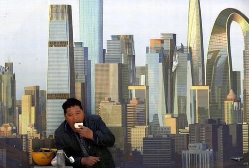 中国の日常生活をとらえた写真がなんとなく感慨深い!の画像(50枚目)