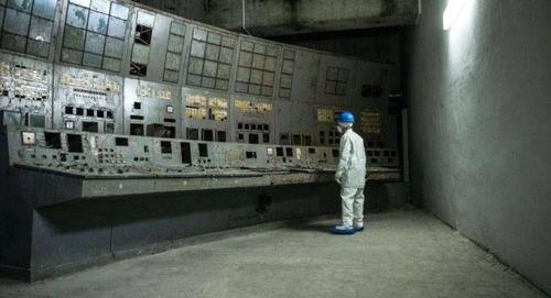 チェルノブイリの風景の画像(1枚目)