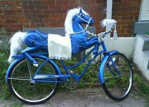 自転車にまつわるちょっと面白ネタ画像の数々!!の画像(16枚目)