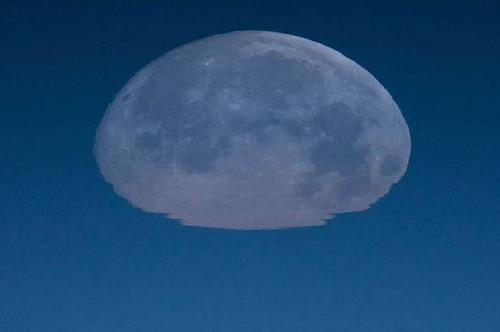 宇宙飛行士しか見ることが出来ない地球の絶景の画像の数々!!の画像(20枚目)