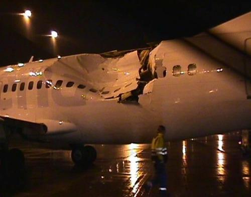 事故=大惨事!笑えるか笑えないか微妙な飛行機事故の画像の数々!!の画像(36枚目)