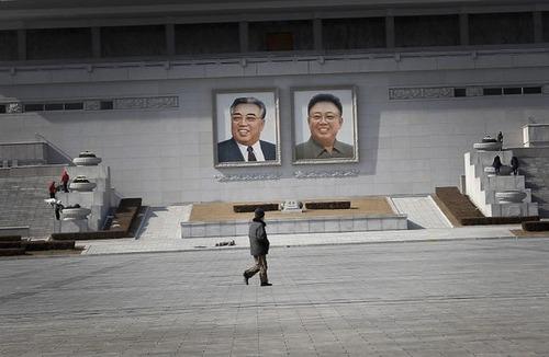 リアル!北朝鮮の日常生活の風景の画像の数々!!の画像(3枚目)