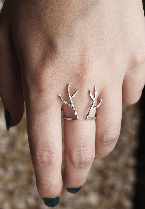 【画像】とりあえず欲しい!ちょっと面白い指輪の数々!!の画像(16枚目)
