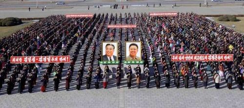 リアル!北朝鮮の日常生活の風景の画像の数々!!の画像(13枚目)