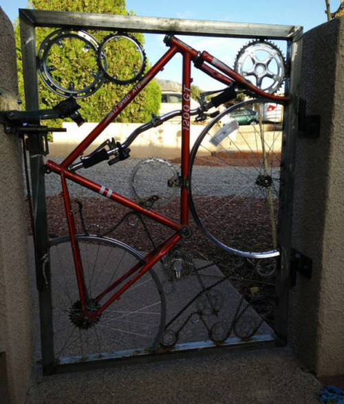 自転車にまつわるちょっと面白ネタ画像の数々!!の画像(47枚目)