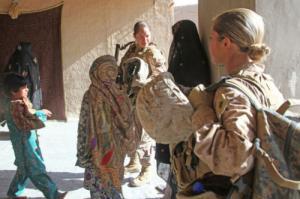 (美人が多目)働く兵隊の女の子の画像の数々!の画像(52枚目)
