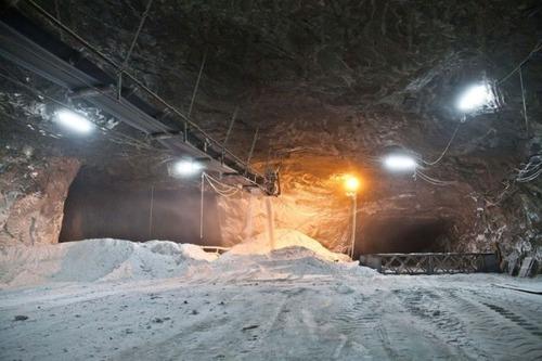 塩の洞窟!シチリア島にある岩塩の鉱山が神秘的で凄い!!の画像(27枚目)