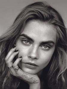 ちょっとくだけた感じの女性モデルの写真あれこれ!の画像(36枚目)