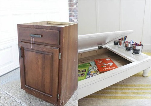 家具や日用品を再利用の画像(10枚目)