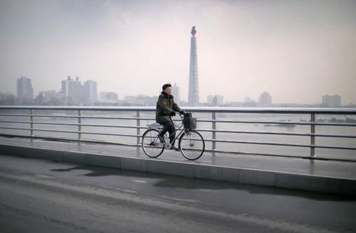 リアル!北朝鮮の日常生活の風景の画像の数々!!の画像(27枚目)