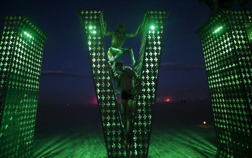 荒野の祭典!バーニングマン2015の画像の数々!の画像(46枚目)
