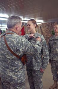 (美人が多目)働く兵隊の女の子の画像の数々!の画像(6枚目)