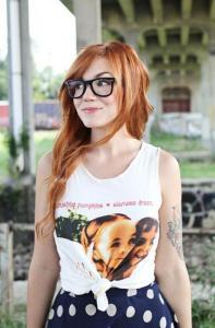 赤毛が似合うカワイイの女の子(外人)の画像の数々!!の画像(65枚目)