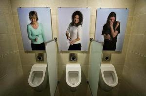 【画像】何だか不安になる無駄にクリエイティブなトイレの数々!!の画像(11枚目)