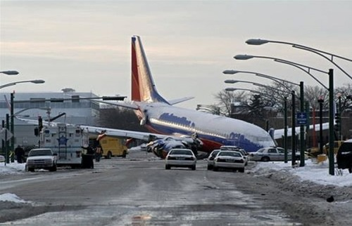 事故=大惨事!笑えるか笑えないか微妙な飛行機事故の画像の数々!!の画像(38枚目)