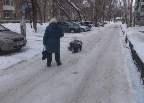 何てことは無いロシアの日常がやっぱりロシアという感じの画像の数々!!の画像(24枚目)