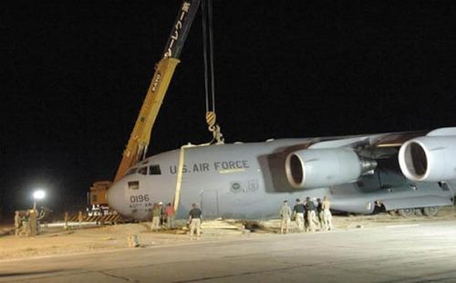 事故=大惨事!笑えるか笑えないか微妙な飛行機事故の画像の数々!!の画像(61枚目)