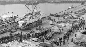 【画像】ずっと昔に作られた南極探索用の自動車がなんだか凄い!の画像(11枚目)