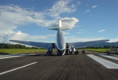 事故=大惨事!笑えるか笑えないか微妙な飛行機事故の画像の数々!!の画像(29枚目)