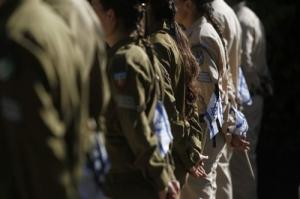 可愛いけどたくましい!イスラエルの女性兵士の画像の数々!!の画像(63枚目)