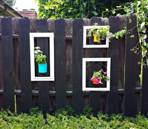 面白いちょっと魅力的な塀や柵をしている家の画像の数々!!の画像(13枚目)