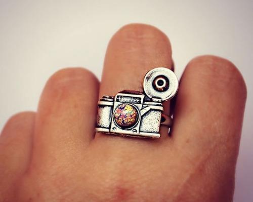 【画像】とりあえず欲しい!ちょっと面白い指輪の数々!!の画像(30枚目)