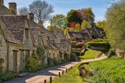 まるで別世界!理想的な田舎の風景の写真の数々!!の画像(8枚目)