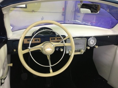 【画像】職人が本気で作った子供用の自動車が凄いwwwの画像(69枚目)