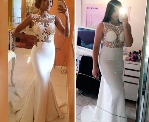 美しいドレスの商品写真の画像(4枚目)