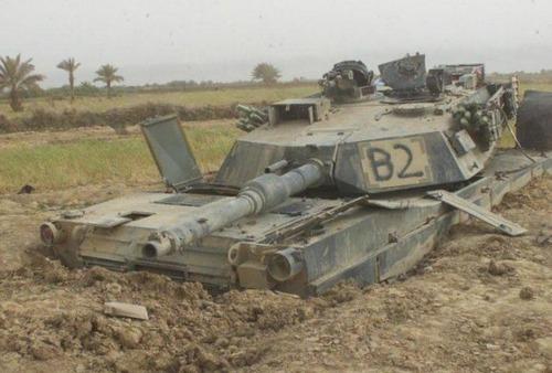 戦車が事故の画像(15枚目)