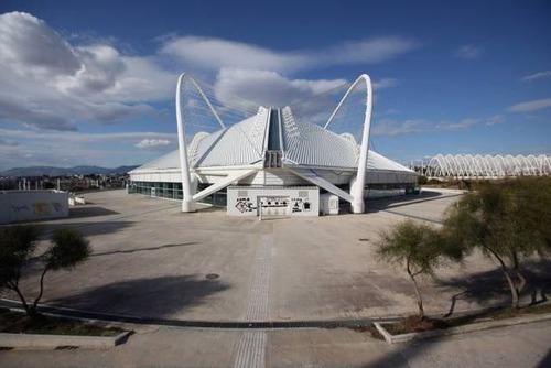 アテネのオリンピックの競技場の現在の画像(27枚目)
